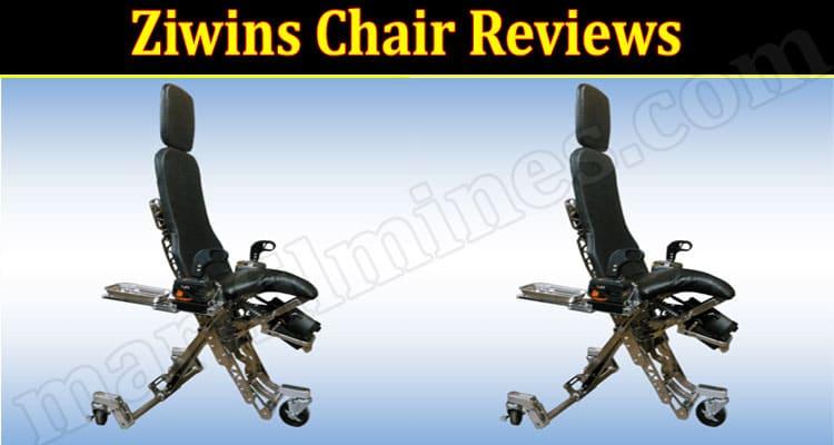 Ziwins Chair Reviews 2021