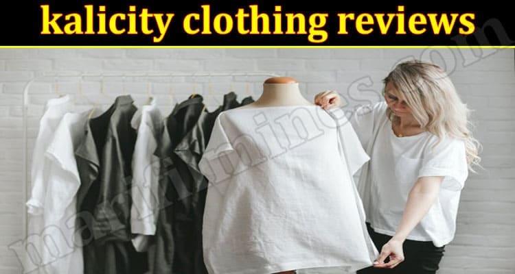 kalicity clothing reviews 2021