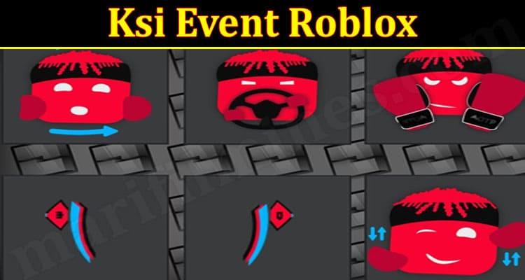 latest news Ksi Event Roblox