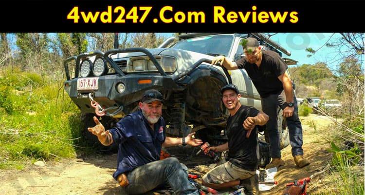 4wd247.Com Online Website Reviews