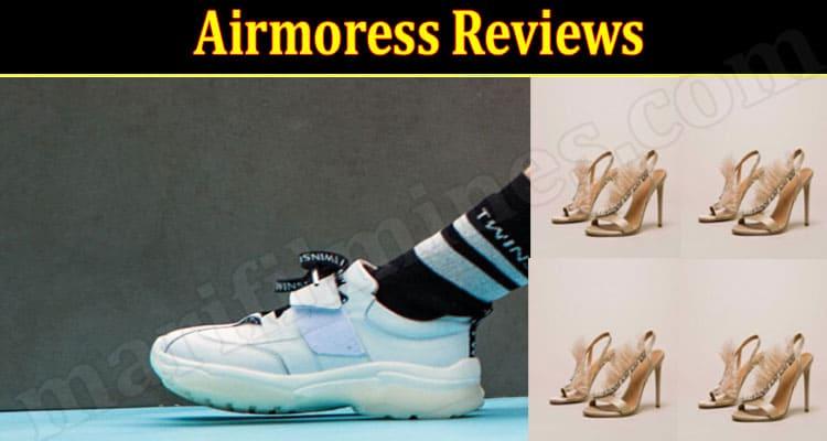 Airmoress Online Website Reviews