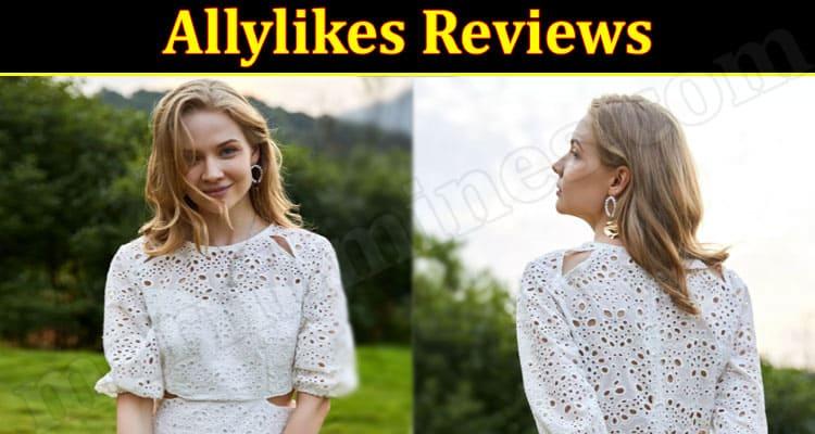 Allylikes Online website Reviews