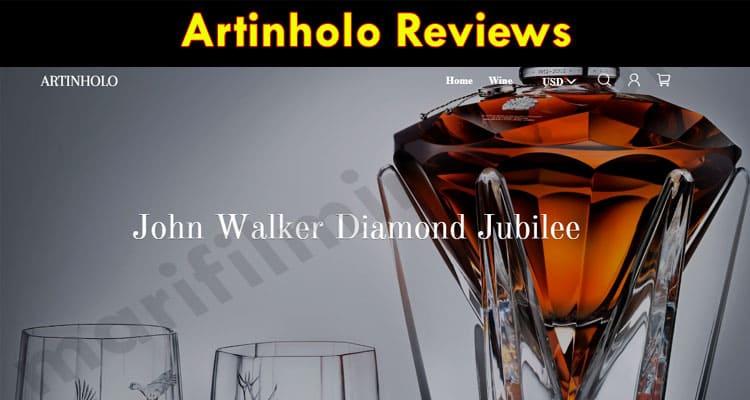 Artinholo Online Website Reviews