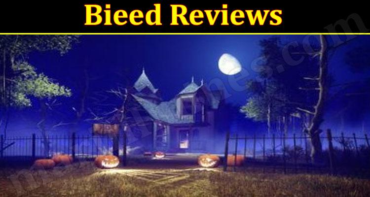 Bieed Online Website Reviews