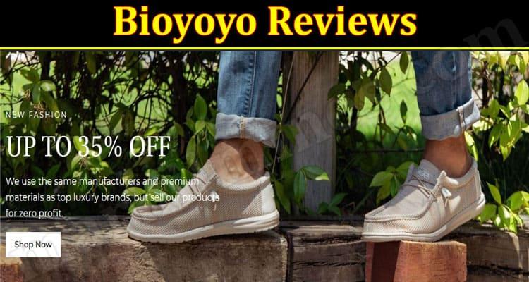 Bioyoyo Online Website Reviews