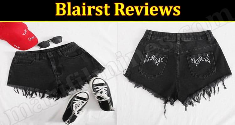 Blairst Online Website Reviews