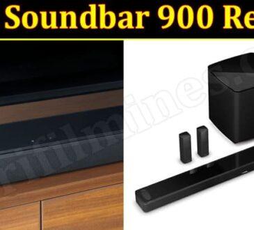Bose Soundbar 900 Online Product Review