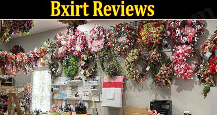 Bxirt Online Website Reviews.