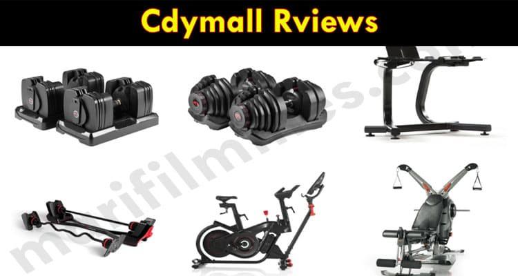 Cdymall Online Website Rviews