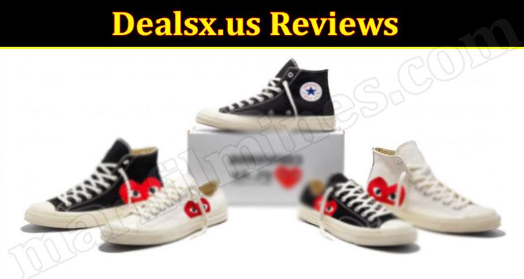 Dealsx.Us Online Website Review.