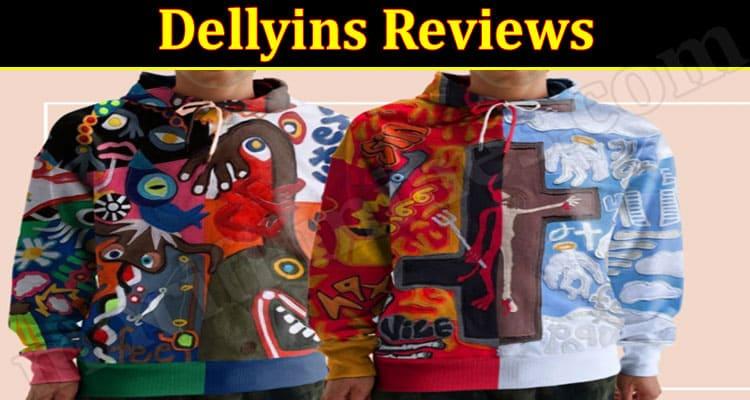 Dellyins Online website Reviews