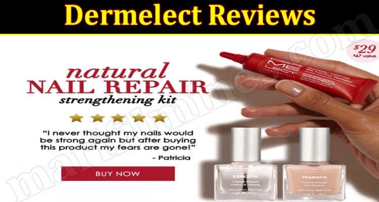 Dermelect Online webasite Reviews