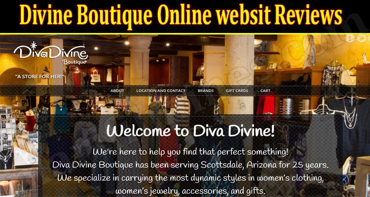 Divine Boutique Online Website Reviews