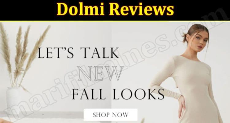 Dolmi Online Website Reviews