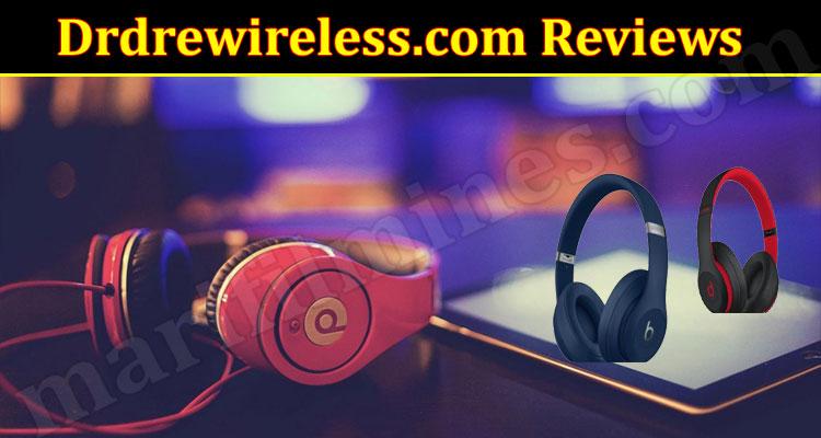 Drdrewireless Online Website Reviews