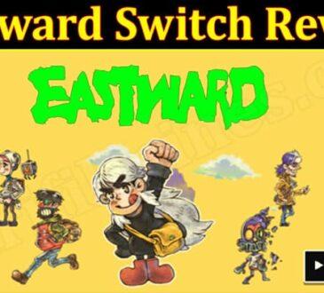 Eastward Switch Online Website Review