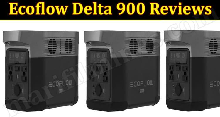 Ecoflow Delta 900 Product Reviews