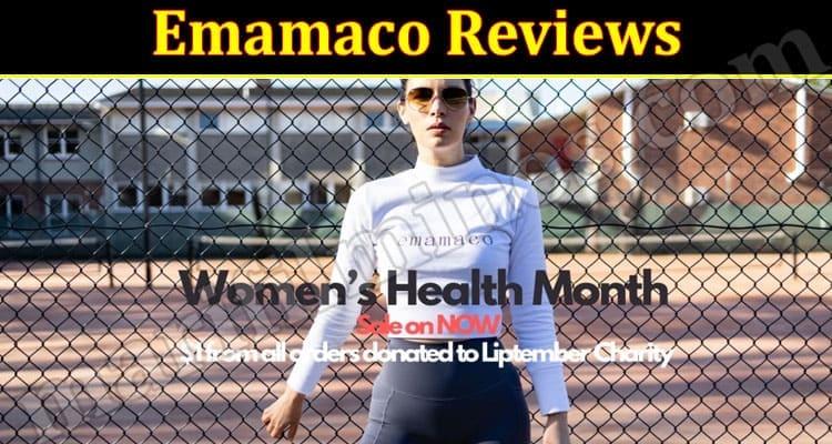 Emamaco Online Website Reviews