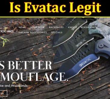 Evatac Online Website Reviews