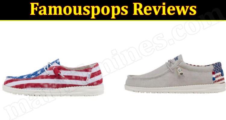 Famouspops Online Website Reviews
