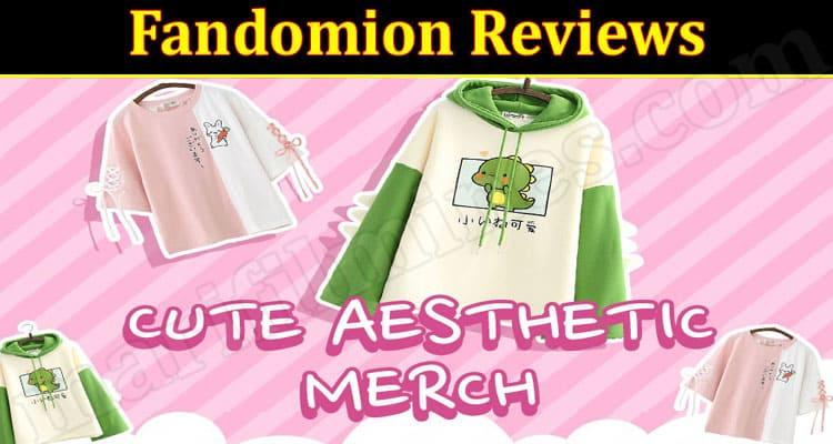 Fandomion Online Website Reviews