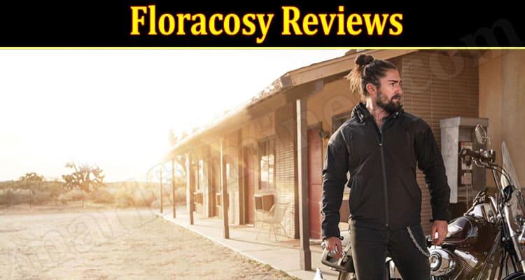 Floracosy Online Website Reviews