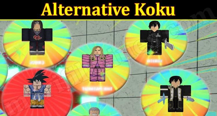 Gaming Tips Alternative Koku