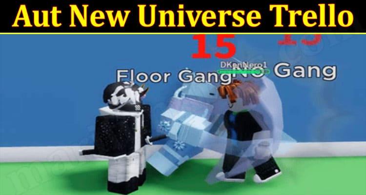 Gaming Tips Aut New Universe Trello