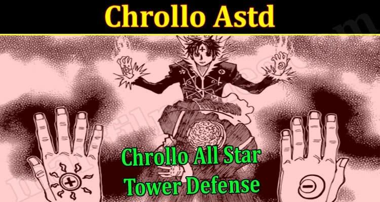 Gaming Tips Chrollo Astd