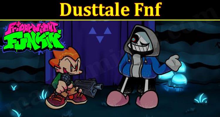Gaming Tips Dusttale Fnf