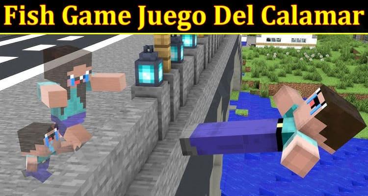 Gaming Tips Fish Game Juego Del Calamar