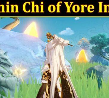 Gaming Tips Genshin Chi of Yore Impact