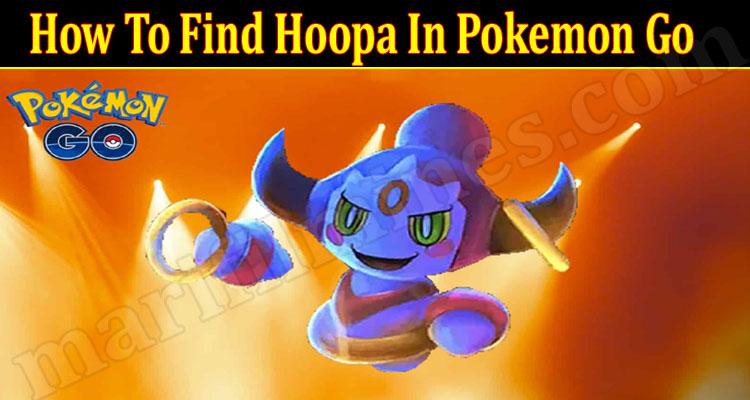 Gaming Tips Hoopa In Pokemon Go