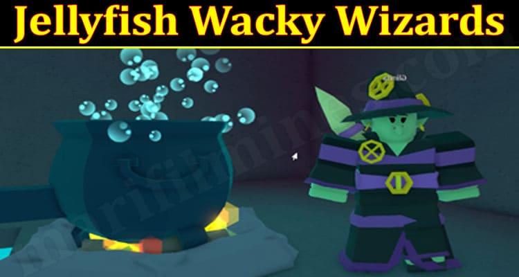 Gaming Tips Jellyfish Wacky Wizards