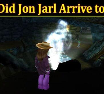 Gaming Tips Jon Jarl Arrive to Jorvik