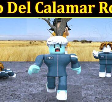 Gaming Tips Juego Del Calamar Roblox