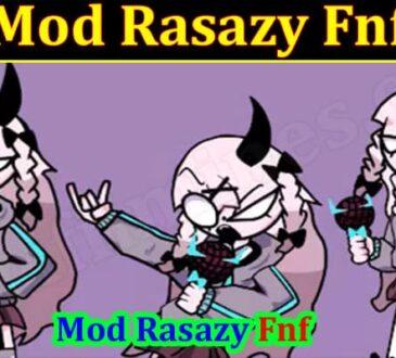 Gaming Tips Mod Rasazy Fnf