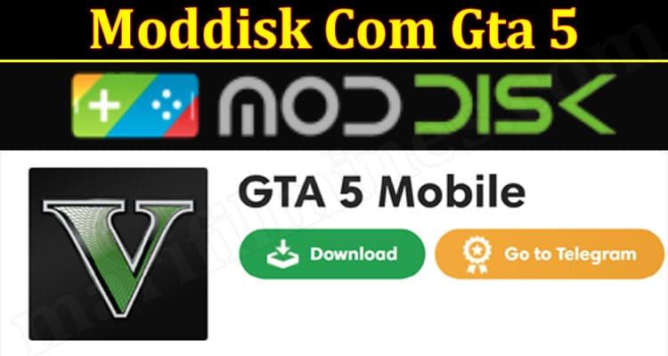 Gaming Tips Moddisk Com Gta 5