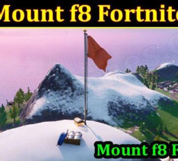 Gaming Tips Mount F8 Fortnite