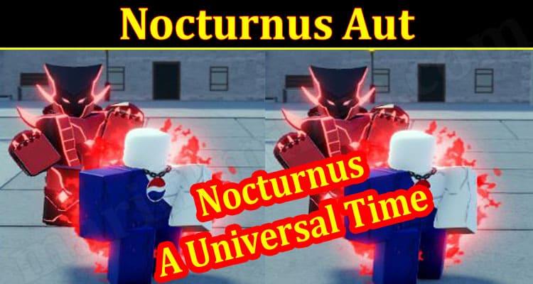 Gaming Tips Nocturnus Aut