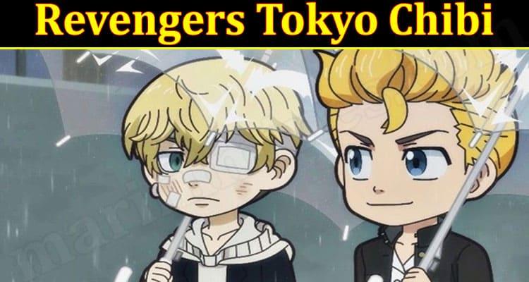 Gaming Tips Revengers Tokyo Chibi