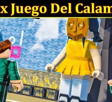 Gaming Tips Roblox Juego Del Calamar En