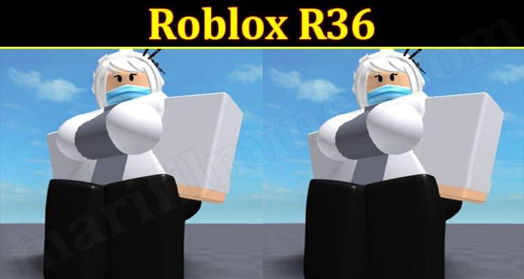 Gaming Tips Roblox R36