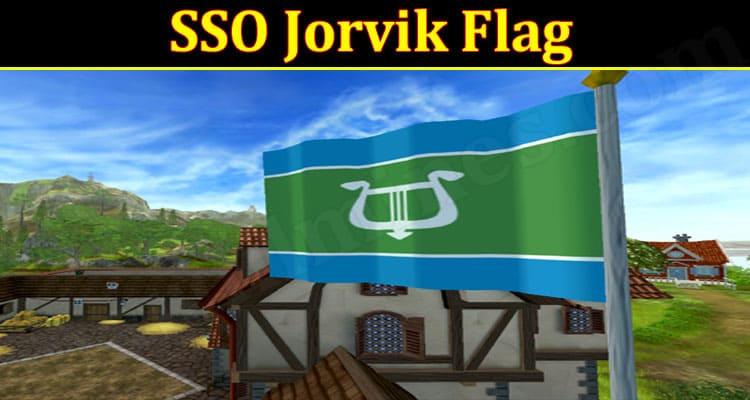 Gaming Tips SSO Jorvik Flag