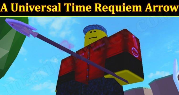 Gaming Tips Universal Time Requiem Arrow