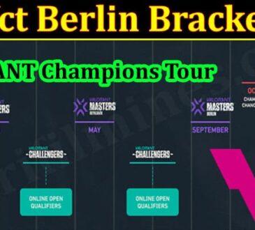 Gaming Tips Vct Berlin Bracket