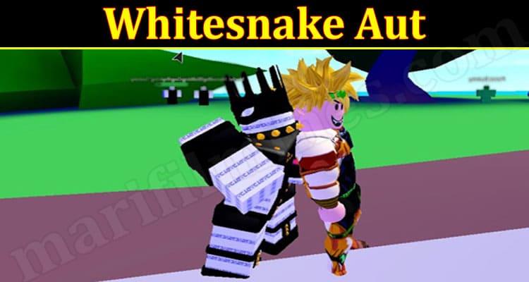 Gaming Tips Whitesnake Aut