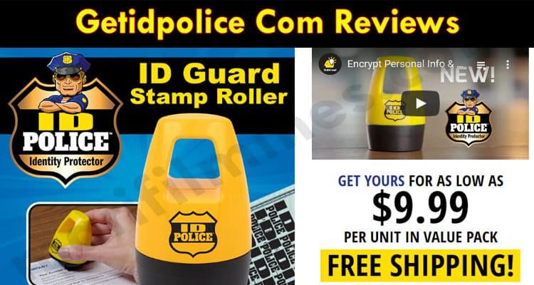 Getidpolice Online Product Reviews
