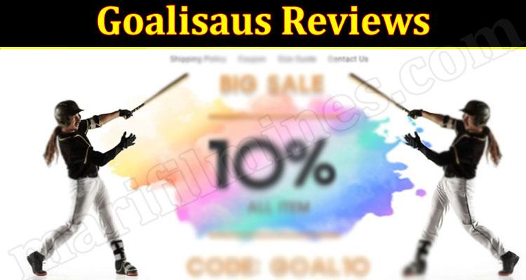 Goalisaus Online Website Reviews