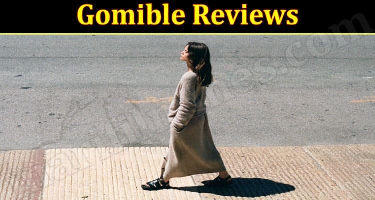 Gomible Online Webiste Reviews